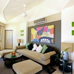 Отель Angsana Velavaru фото 8