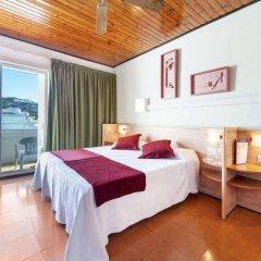 Отель Xaine Park комната для гостей фото 4