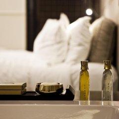 Отель The Lodhi ванная
