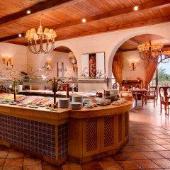 Kempinski Hotel San Lawrenz питание