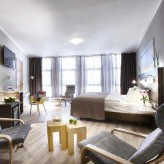 Best Western Hotel Kiel комната для гостей