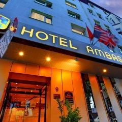 Photo of Best Western Ambassador Hotel