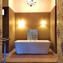 Отель Perennial Resort спа фото 2
