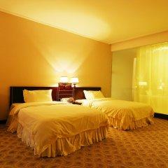 Guangzhou Xinzhou Hotel комната для гостей фото 2