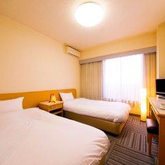 Отель Heiwadai Hotel Tenjin Япония, Фукуока - отзывы, цены и фото номеров - забронировать отель Heiwadai Hotel Tenjin онлайн комната для гостей фото 5