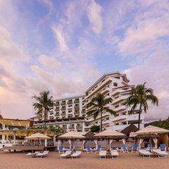 Villa Premiere Boutique Hotel & Romantic Getaway пляж