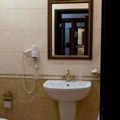 Гостиница Лазурный берег ванная фото 2