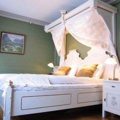 Hjelle Hotel комната для гостей фото 5