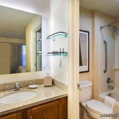 Отель Residence Inn Columbus Easton ванная фото 2