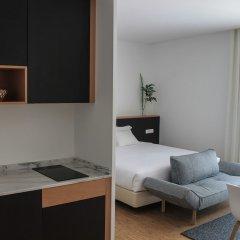 Отель Furnas Lake Villas удобства в номере