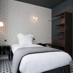 Hotel Emile Париж комната для гостей фото 16