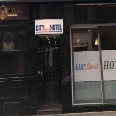 Отель City Apart Hotel Германия, Дюссельдорф - отзывы, цены и фото номеров - забронировать отель City Apart Hotel онлайн городской автобус