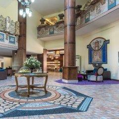 Отель Villa Side интерьер отеля фото 3