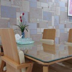 Апартаменты Nha Trang Star Beach Apartments питание