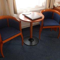 Hotel Lev Ловосице интерьер отеля
