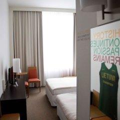 Отель Novotel Vilnius Centre детские мероприятия фото 2