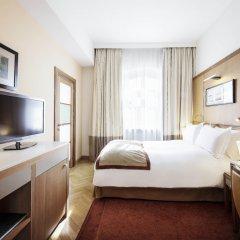 Отель Sofitel Grand Sopot Польша, Сопот - отзывы, цены и фото номеров - забронировать отель Sofitel Grand Sopot онлайн комната для гостей фото 5