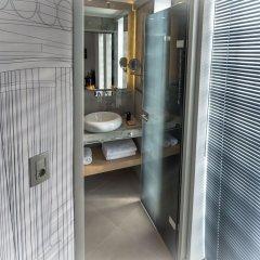 Отель LAVRIS City Suites ванная