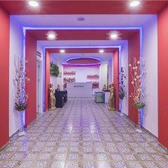 Meridia Beach Hotel Турция, Окурджалар - отзывы, цены и фото номеров - забронировать отель Meridia Beach Hotel онлайн фото 8