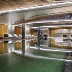 DoubleTree by Hilton Hotel Istanbul - Piyalepasa Турция, Стамбул - 3 отзыва об отеле, цены и фото номеров - забронировать отель DoubleTree by Hilton Hotel Istanbul - Piyalepasa онлайн бассейн