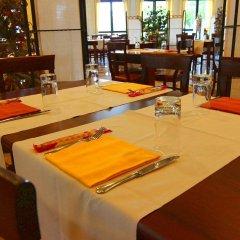 Отель Eden Mantova Италия, Кастель-д'Арио - отзывы, цены и фото номеров - забронировать отель Eden Mantova онлайн питание