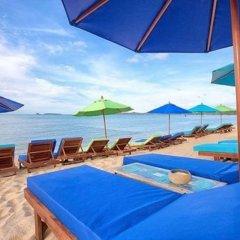 Отель Eden Beach Bungalows Самуи пляж фото 2