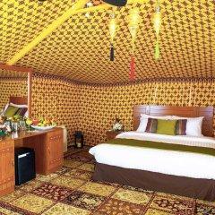 Отель Regency Sealine Camp Катар, Месайед - отзывы, цены и фото номеров - забронировать отель Regency Sealine Camp онлайн удобства в номере фото 2