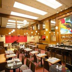 Отель Kitano New York гостиничный бар
