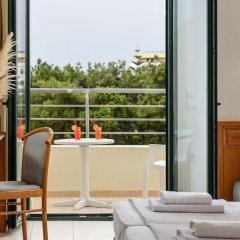 Hotel Gortyna балкон