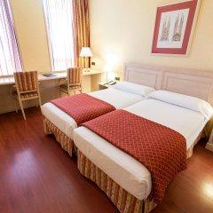 Отель Sunotel Aston Испания, Барселона - 5 отзывов об отеле, цены и фото номеров - забронировать отель Sunotel Aston онлайн комната для гостей