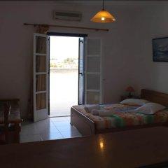 Отель Rooms Mary Греция, Остров Санторини - отзывы, цены и фото номеров - забронировать отель Rooms Mary онлайн комната для гостей фото 5