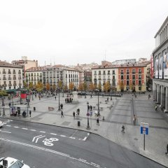 Отель Escala Ópera - Adults Only Испания, Мадрид - отзывы, цены и фото номеров - забронировать отель Escala Ópera - Adults Only онлайн