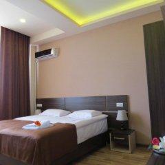 Отель Олимпия комната для гостей фото 2