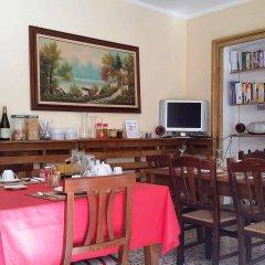 Отель B&B Casa Aceo Сан-Мартино-Сиккомарио питание