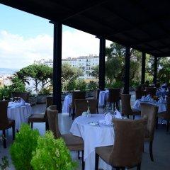 Отель El Minzah Hotel Марокко, Танжер - отзывы, цены и фото номеров - забронировать отель El Minzah Hotel онлайн питание фото 2