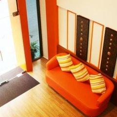 Отель Asia Inn Бангкок интерьер отеля фото 3