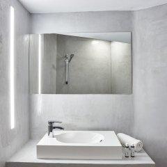 Апартаменты Acropolis Museum Apartment ванная фото 2
