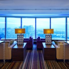 Отель Hilton Baku Азербайджан, Баку - 13 отзывов об отеле, цены и фото номеров - забронировать отель Hilton Baku онлайн фото 9