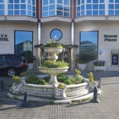 Отель Nueva Plaza Испания, Камарго - отзывы, цены и фото номеров - забронировать отель Nueva Plaza онлайн фото 3