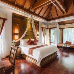 Отель Muang Samui Spa Resort Таиланд, Самуи - отзывы, цены и фото номеров - забронировать отель Muang Samui Spa Resort онлайн комната для гостей фото 3
