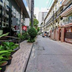 Отель Nida Rooms Nana Le Metro Sukhumvit Soi 4 At Boss Suites Nana Бангкок