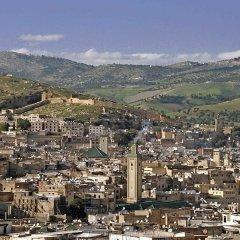 Отель Palais Sheherazade & Spa Марокко, Фес - отзывы, цены и фото номеров - забронировать отель Palais Sheherazade & Spa онлайн фото 7
