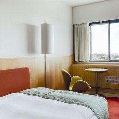 Radisson Collection Royal Hotel Copenhagen 5* Стандартный номер
