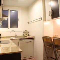 Апартаменты Espai Barcelona Camp Nou Apartment в номере фото 2