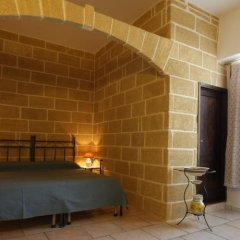 Отель Residenza De Leonardis Альберобелло комната для гостей фото 4
