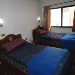 Отель Corner House комната для гостей фото 5