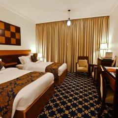 Отель Al Thuraya Hotel Amman Иордания, Амман - отзывы, цены и фото номеров - забронировать отель Al Thuraya Hotel Amman онлайн комната для гостей фото 4