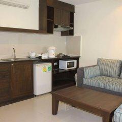 Отель Sooksabai Jomtien Beach Таиланд, Паттайя - отзывы, цены и фото номеров - забронировать отель Sooksabai Jomtien Beach онлайн фото 4