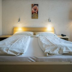 Hotel Alphorn сейф в номере