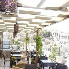 Отель Hawa Amman Hotel Иордания, Амман - отзывы, цены и фото номеров - забронировать отель Hawa Amman Hotel онлайн бассейн